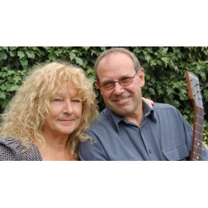 Maggie Bell & Dave Kelly @ Baljaffray Parish Church, Bearsden, 17th April 2020, 7pm