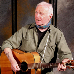 Alastair McDonald @ Milngavie Folk Club, The Fraser Centre, 23rd October 2020, Doors 7.30pm
